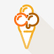 Ice Cream Line Icons - GraphicRiver Item for Sale