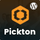 Pickton - Business Consulting Services WordPress Theme - ThemeForest Item for Sale