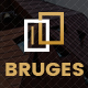 Bruges - Architecture and Interior Design HTML Template