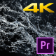 Splashing Liquid Reveal Logo- Premiere Pro 4K - VideoHive Item for Sale