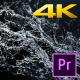 Splashing Liquid Reveal Logo- Premiere Pro 4K - VideoHive Item for Sale