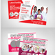 Doctor Post Card 1 in 2 Bundle - GraphicRiver Item for Sale