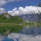 Bled Lake Landscape in Slovenia, Europe - VideoHive Item for Sale