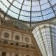 Galleria Vittorio Emanuele II, Gallery, Milan - VideoHive Item for Sale