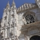 Duomo Di Milano Gothic Cathedral Church, Milan - VideoHive Item for Sale
