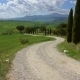 Tuscany Landscape with Farmhouse and Cypresses - VideoHive Item for Sale