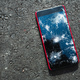 Smartphone with broken screen - PhotoDune Item for Sale