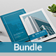 Real Estate Brochures Bundle - GraphicRiver Item for Sale