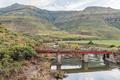 Railway bridge over Karnmelk River in the third railway reverse - PhotoDune Item for Sale