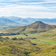 Eastern view from the historic Jouberts Pass at Lady Grey - PhotoDune Item for Sale