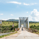 Bridge over the Orange River between Sterkspruit and Zastron - PhotoDune Item for Sale