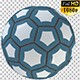 Soccer Ball Pack Vol3 - VideoHive Item for Sale