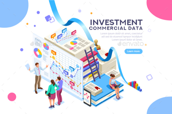Finance and Commercial Investments - Concepts Business