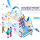 Finance and Commercial Investments - GraphicRiver Item for Sale