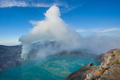 Ijen volcano crater - PhotoDune Item for Sale