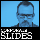 Clean Corporate Slides - VideoHive Item for Sale