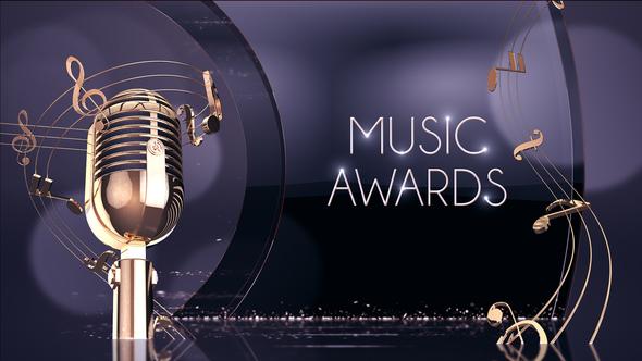 Music Awards 22107256
