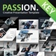 Passion Keynote - GraphicRiver Item for Sale