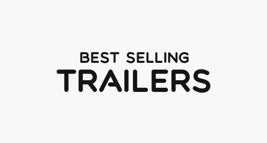 Best Selling Trailers