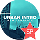 Hip Hop Urban Intro - VideoHive Item for Sale