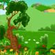 Cartoon Village - VideoHive Item for Sale
