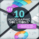 Infographic Solutions. Part 19 - GraphicRiver Item for Sale