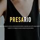Presario Creative Presentation Keynote - GraphicRiver Item for Sale