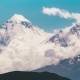 Dramatic Mountain View - VideoHive Item for Sale