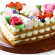 Honey Cake with Mascarpone Cream - PhotoDune Item for Sale