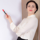 Business woman standing near the whiteboard. - PhotoDune Item for Sale