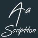 Scriptton Handwritten Font - GraphicRiver Item for Sale