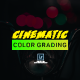 Trending Cinematic Color Lightroom Presets