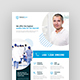 Flyer – Doctor - GraphicRiver Item for Sale
