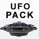 UFO Pack - VideoHive Item for Sale