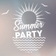 Summer Logos - VideoHive Item for Sale