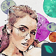 Watercolor Sketch Art Photoshop Action - GraphicRiver Item for Sale