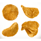 Potato Chips - GraphicRiver Item for Sale
