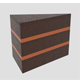 Chocolate Cake Slice - 3DOcean Item for Sale
