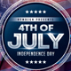 4th of July / Independence Day Flyer - GraphicRiver Item for Sale