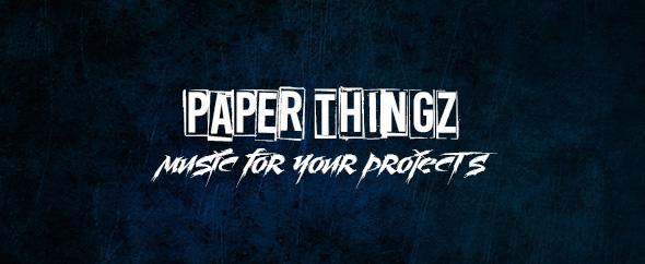 Paperthingzaj