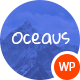 Oceaus - Accommodation and Tour booking WordPress Theme - ThemeForest Item for Sale