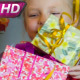 Receiving Gifts in Birthday - VideoHive Item for Sale