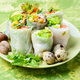 Fresh spring roll - PhotoDune Item for Sale