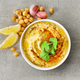 bowl of hummus - PhotoDune Item for Sale