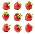 fresh red strawberries - PhotoDune Item for Sale