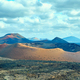Volcano of Lanzarote Island, Spain - PhotoDune Item for Sale