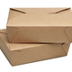 Two delivery blank carton box for ready to eat food - PhotoDune Item for Sale