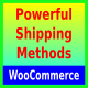 Powerful Shipping Methods for WooCommerce - CodeCanyon Item for Sale