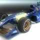 Formula 1 Car - 3DOcean Item for Sale