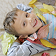 portrait of a happy boy - VideoHive Item for Sale